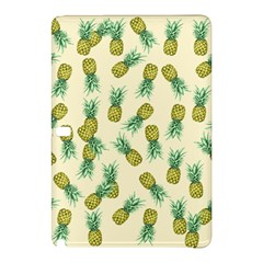 Pineapples Pattern Samsung Galaxy Tab Pro 12 2 Hardshell Case by Valentinaart