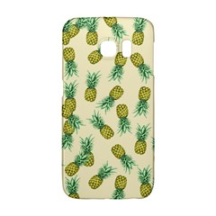 Pineapples Pattern Galaxy S6 Edge
