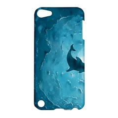 Shark Apple Ipod Touch 5 Hardshell Case