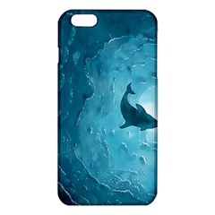 Shark Iphone 6 Plus/6s Plus Tpu Case by Valentinaart