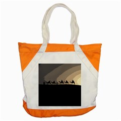 Caravan  Accent Tote Bag