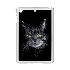 Domestic Cat Ipad Mini 2 Enamel Coated Cases by Valentinaart