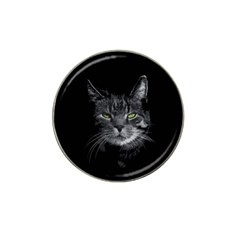 Domestic Cat Hat Clip Ball Marker (4 Pack) by Valentinaart