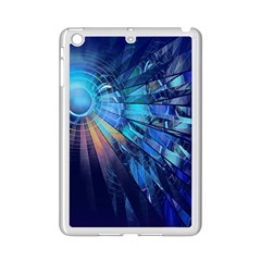 Partition Dive Light 3840x2400 Ipad Mini 2 Enamel Coated Cases by amphoto