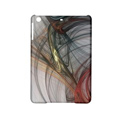 Plexus Web Light  Ipad Mini 2 Hardshell Cases by amphoto
