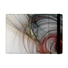 Plexus Web Light  Ipad Mini 2 Flip Cases by amphoto