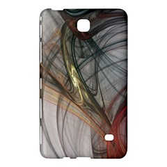Plexus Web Light  Samsung Galaxy Tab 4 (8 ) Hardshell Case  by amphoto
