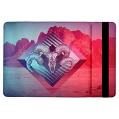 Horns Background Cube  Ipad Air Flip by amphoto