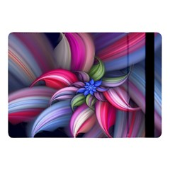 Flower Rotation Form  Apple Ipad Pro 10 5   Flip Case by amphoto