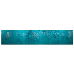 Volume Pattern Abstract Flano Scarf (small) by amphoto