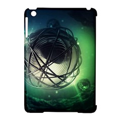 Balloon Art Scope Apple Ipad Mini Hardshell Case (compatible With Smart Cover) by amphoto