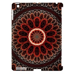 2240 Circles Patterns Backgrounds 3840x2400 Apple Ipad 3/4 Hardshell Case (compatible With Smart Cover) by amphoto