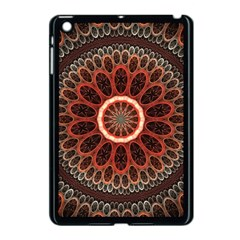 2240 Circles Patterns Backgrounds 3840x2400 Apple Ipad Mini Case (black) by amphoto