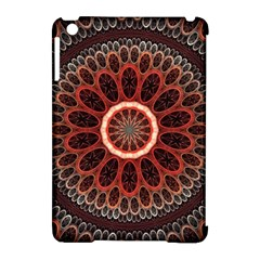 2240 Circles Patterns Backgrounds 3840x2400 Apple Ipad Mini Hardshell Case (compatible With Smart Cover) by amphoto