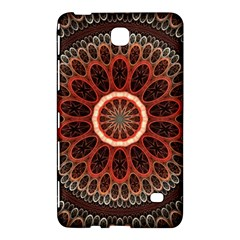 2240 Circles Patterns Backgrounds 3840x2400 Samsung Galaxy Tab 4 (7 ) Hardshell Case  by amphoto