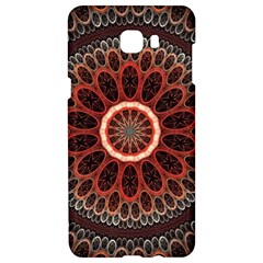 2240 Circles Patterns Backgrounds 3840x2400 Samsung C9 Pro Hardshell Case  by amphoto