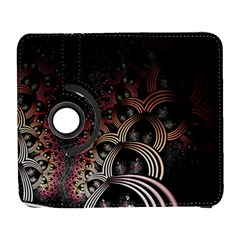 Patterns Surface Shape Galaxy S3 (flip/folio) by amphoto