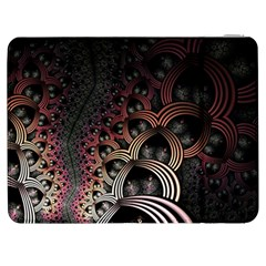 Patterns Surface Shape Samsung Galaxy Tab 7  P1000 Flip Case by amphoto