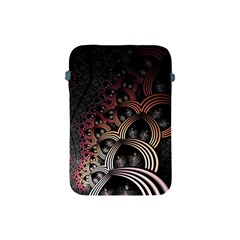 Patterns Surface Shape Apple Ipad Mini Protective Soft Cases by amphoto