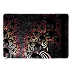 Patterns Surface Shape Apple Ipad Pro 10 5   Flip Case by amphoto