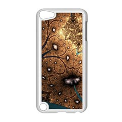 Line Pattern Shape  Apple Ipod Touch 5 Case (white) by amphoto