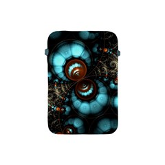 Spiral Background Form 3840x2400 Apple Ipad Mini Protective Soft Cases by amphoto
