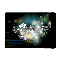 Abstraction Color Pattern 3840x2400 Apple Ipad Mini Flip Case by amphoto