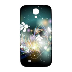 Abstraction Color Pattern 3840x2400 Samsung Galaxy S4 I9500/i9505  Hardshell Back Case by amphoto