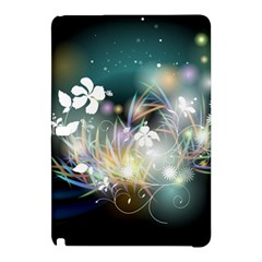 Abstraction Color Pattern 3840x2400 Samsung Galaxy Tab Pro 10 1 Hardshell Case by amphoto