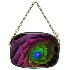 Immersion Light Color  Chain Purses (one Side)  by amphoto