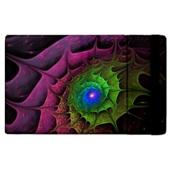 Immersion Light Color  Apple Ipad 2 Flip Case by amphoto