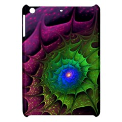 Immersion Light Color  Apple Ipad Mini Hardshell Case by amphoto