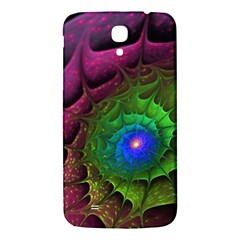 Immersion Light Color  Samsung Galaxy Mega I9200 Hardshell Back Case by amphoto