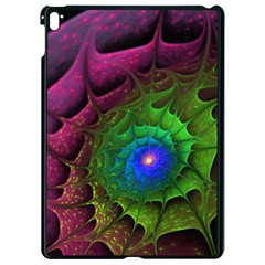 Immersion Light Color  Apple Ipad Pro 9 7   Black Seamless Case by amphoto