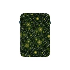 Shape Surface Patterns  Apple Ipad Mini Protective Soft Cases by amphoto