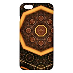 Light Surface Lines  Iphone 6 Plus/6s Plus Tpu Case by amphoto