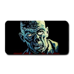 Zombie Medium Bar Mats by Valentinaart