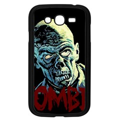 Zombie Samsung Galaxy Grand Duos I9082 Case (black)
