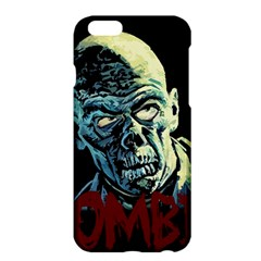 Zombie Apple Iphone 6 Plus/6s Plus Hardshell Case