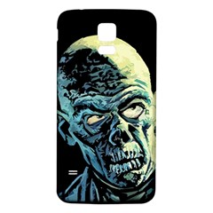 Zombie Samsung Galaxy S5 Back Case (white)