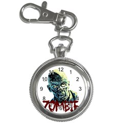 Zombie Key Chain Watches