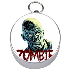 Zombie Silver Compasses