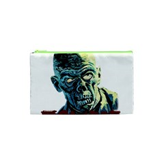 Zombie Cosmetic Bag (xs)