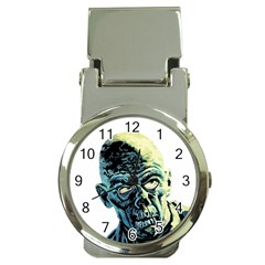 Zombie Money Clip Watches