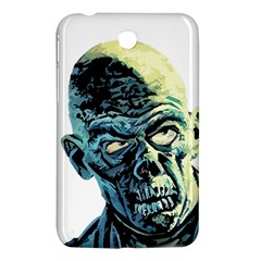 Zombie Samsung Galaxy Tab 3 (7 ) P3200 Hardshell Case  by Valentinaart