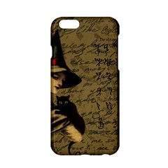 Witchcraft Vintage Apple Iphone 6/6s Hardshell Case by Valentinaart