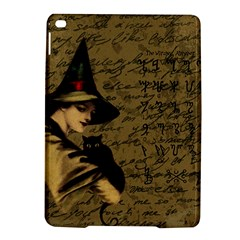Witchcraft Vintage Ipad Air 2 Hardshell Cases by Valentinaart