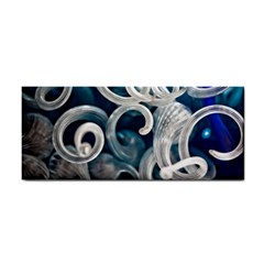 Spiral Glass Abstract  Cosmetic Storage Cases by amphoto