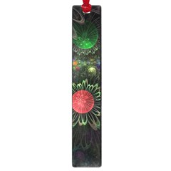 Shapes Circles Flowers  Large Book Marks by amphoto