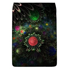 Shapes Circles Flowers  Flap Covers (l)  by amphoto